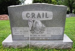 William F. Crail