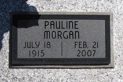 Juanita Pauline <I>Walden</I> Morgan