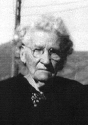Hilda Charlotte <I>Malmberg</I> Hunter