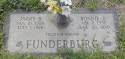 Jimmy B. Funderburg