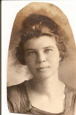 Elfriede Louise <I>Blankenstein</I> Bode