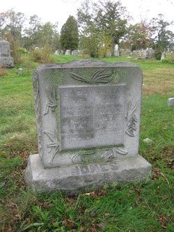William Ann John