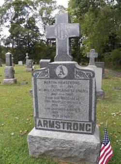 Annie E. Armstrong