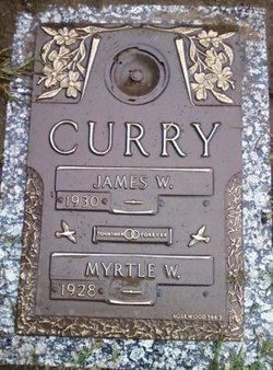 James W. Curry