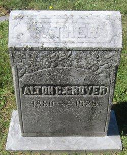 Alton Chester Grover