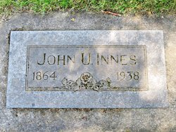 John U. Innes