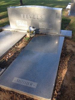 Allie Marie <I>Connell</I> Revels