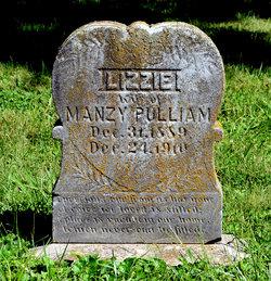 Lizzie Pulliam
