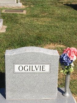 Glen A. Ogilvie