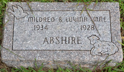 Mildred Abshire