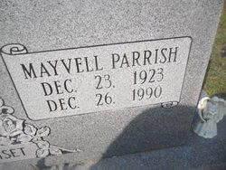 Mayvell Merlon <I>Parrish</I> Byrd