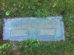 Walter Macauley