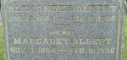 Alexander Albert