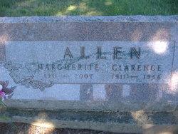 Marguerite A. <I>Rinehart</I> Allen