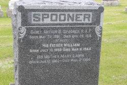 Arthur Brace Spooner