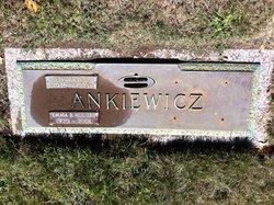 Emma Blanche <I>Butt</I> Ankiewicz