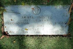 Arata Inouye