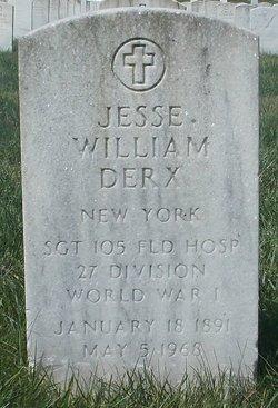 Jesse William Derx