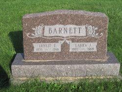 Ernest Earl Barnett