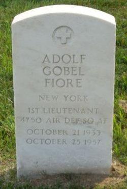 Adolph Gobel Fiore