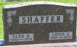 Louis James Shaffer