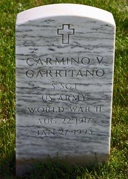 Carmino V. Garritano