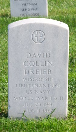 David Collin Dreier
