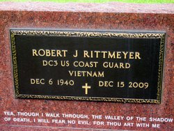 Robert James Rittmeyer