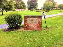 Haymakertown  Cemetery