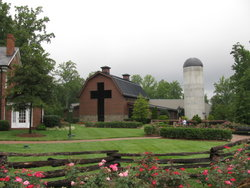 Billy Graham Library Grounds