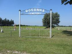 Rosanna Cemetery
