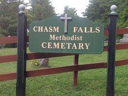 Chasm Falls Methodist Cemetery