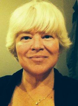 Wendy Wilson Holmes