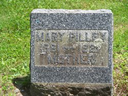 Mary Pilley