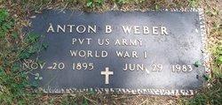 Anton B. Weber