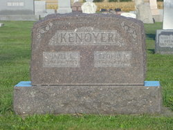 Hazel L. <I>Holliday</I> Kenoyer