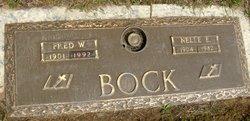 "Fred Wheeler ""Happy"" Bock"