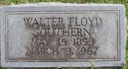 Walter Floyd Southern