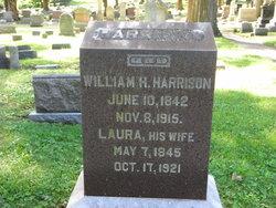 Laura <I>Lundy</I> Harrison