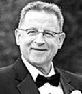 Richard Gail Hess