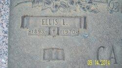 Dr Ellis Lee Carnett