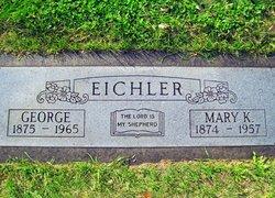 Rev George Eichler