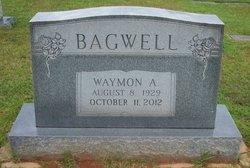 Waymon A. Bagwell