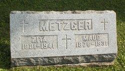 Zita Metzger