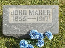 John Maher