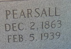 Pearsall Cliett