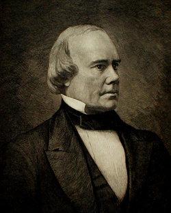 Benjamin Robbins Curtis