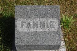 Fannie B <I>North</I> Baston