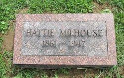 Hattie Milhouse