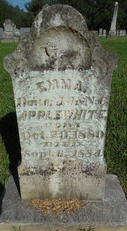 Emma Applewhite